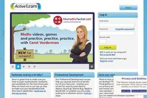 ActiveLearning