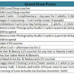 Christmas Grand Draw 2018