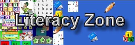LiteracyZone