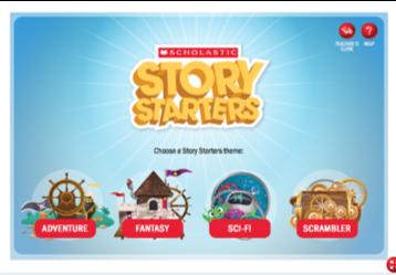StoryStarters