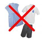 Non-Uniform Day – Thursday 27 May 2021